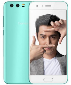 Huawei Honor 9 in Robin Blue finish and 6 GB RAM now available