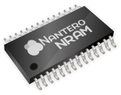 NRAM could replace the 3D XPoint and NVDIMM non-volatile memory technologies in the next few years.  (Source: Nantero)