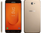 Samsung Galaxy J7 Prime 2 Android smartphone with Exynos 7870 processor (Source: Samsung India)