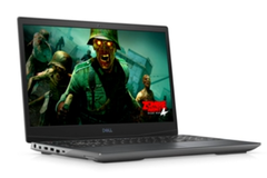 The Dell G5 15 Special Edition (5505) gaming laptop costs from US$879.99. (Image source: Dell)