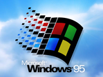 Windows 95 is still used in various machines around the world, including critical systems inside the Pentagon. (Source: Brian Miller)