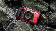 According to a new report, the Olympus Tough TG-6 counts as an action-cam. (Source: Olympus)