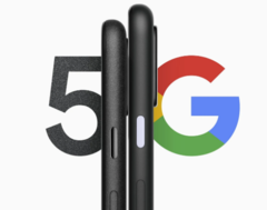 The Pixel 4a (5G) and Pixel 5 will be available in two colours. (Image source: Google)