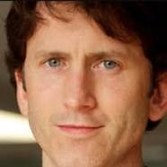 Todd Howard, the current mind behind The Elder Scrolls.