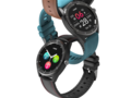NoiseFit Endure: An inexpensive smartwatch with 20 days battery life, IP68 certification and a heart rate sensor. (Image source: Noise)