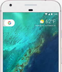Google may also have a budget version of the Pixel to accompany the flagship model. (Source: Google)