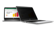 HP Sure View privacy screens coming to the EliteBook 840 and 1040