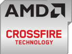 The AMD CrossFire brand is being dropped. (Source: AMD)