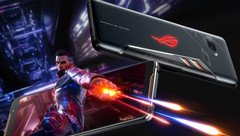 ASUS ROG Phone coming to the US October 18, 2018