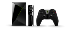 Features announced in the newest Shield TV will be coming to the older model as well. (Source: Nvidia)