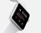 Expect the next-gen Apple Watch to look near-identical to its predecessor. (Source: Apple)