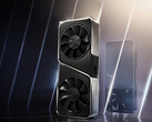 The RTX 3060 and RTX 3060 SUPER/Ti will probably resemble the RTX 3070, pictured. (Image source: NVIDIA)