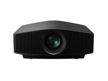 The new VPL-VW915ES projector. (Source: Sony)