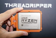 Threadripper 2990WX is an impressive chipset that may rival the Intel Core i9-7980XE. (Source: Forbes)