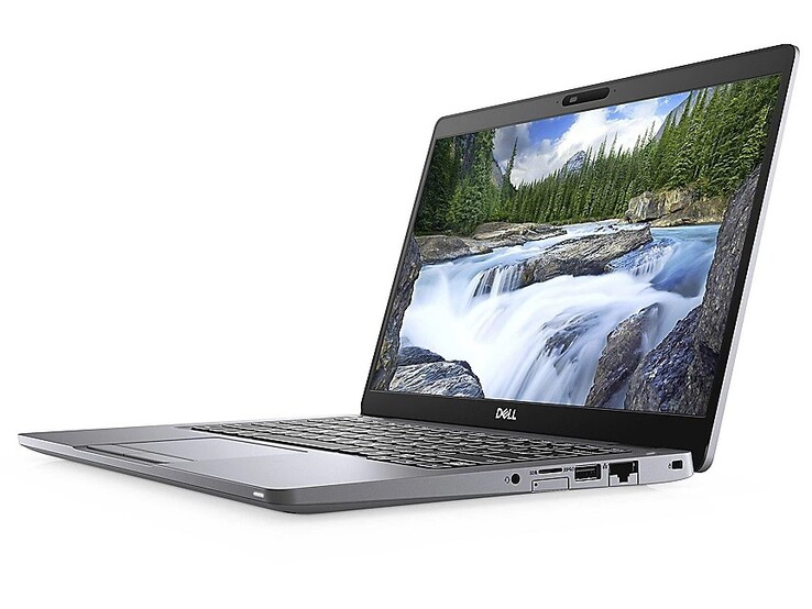 Dell Latitude 14 5411 WJ40N