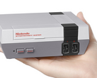 The NES Classic Edition can be turned into a versatile retro gaming console. (Source: Nintendo)