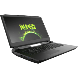 The Schenker XMG Ultra 17 laptop review. Test device courtesy of Schenker Tech.