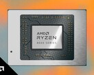 The Ryzen 5 4500U offers better performance than a corresponding Intel Comet Lake-U. (Image Source: AMD)
