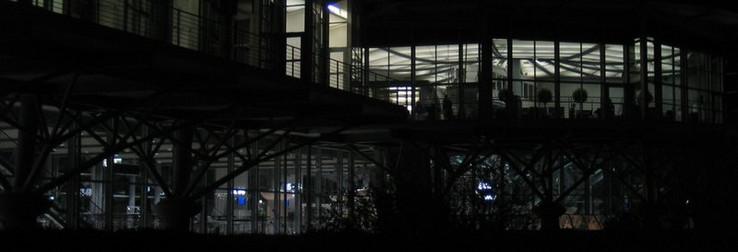 Cebit 2009@night