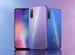 Xiaomi Mi 9 SE receives EU, Global and Russian stable Android 10 updates. (Image source: Xiaomi)