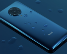 The Redmi K30 Pro and K30 Pro Zoom are IP53-certified against water and dust. (Image source: @xiaomishka)