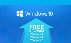 Microsoft's free Windows 10 upgrade program ends December 31st (Source: Microsoft)