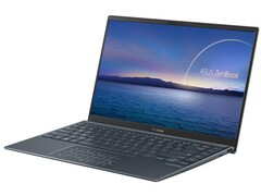 Intel outpriced yet again: Asus ZenBook 14 UM425 with Ryzen 7 4700U comes with twice the RAM and twice the storage than the pricier Tiger Lake UX425 version (Image source: Newegg)