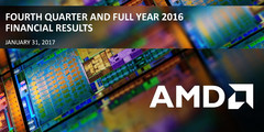 AMD revenue up 7 percent YoY with significantly reduced operating losses