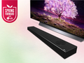 LG releases its 2021 soundbars. (Source: LG US)