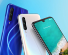 The Xiaomi Mi A3 has received another disappointing update. (Image source: Xiaomi)