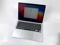 Apple MacBook Air 2020 with M1-Prozessor