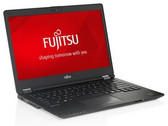 Fujitsu Lifebook U747 Notebook Review