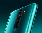 The Redmi Note 8 Pro; do not be persuaded by its 64 MP rear-facing camera. (Image source: Xiaomi)
