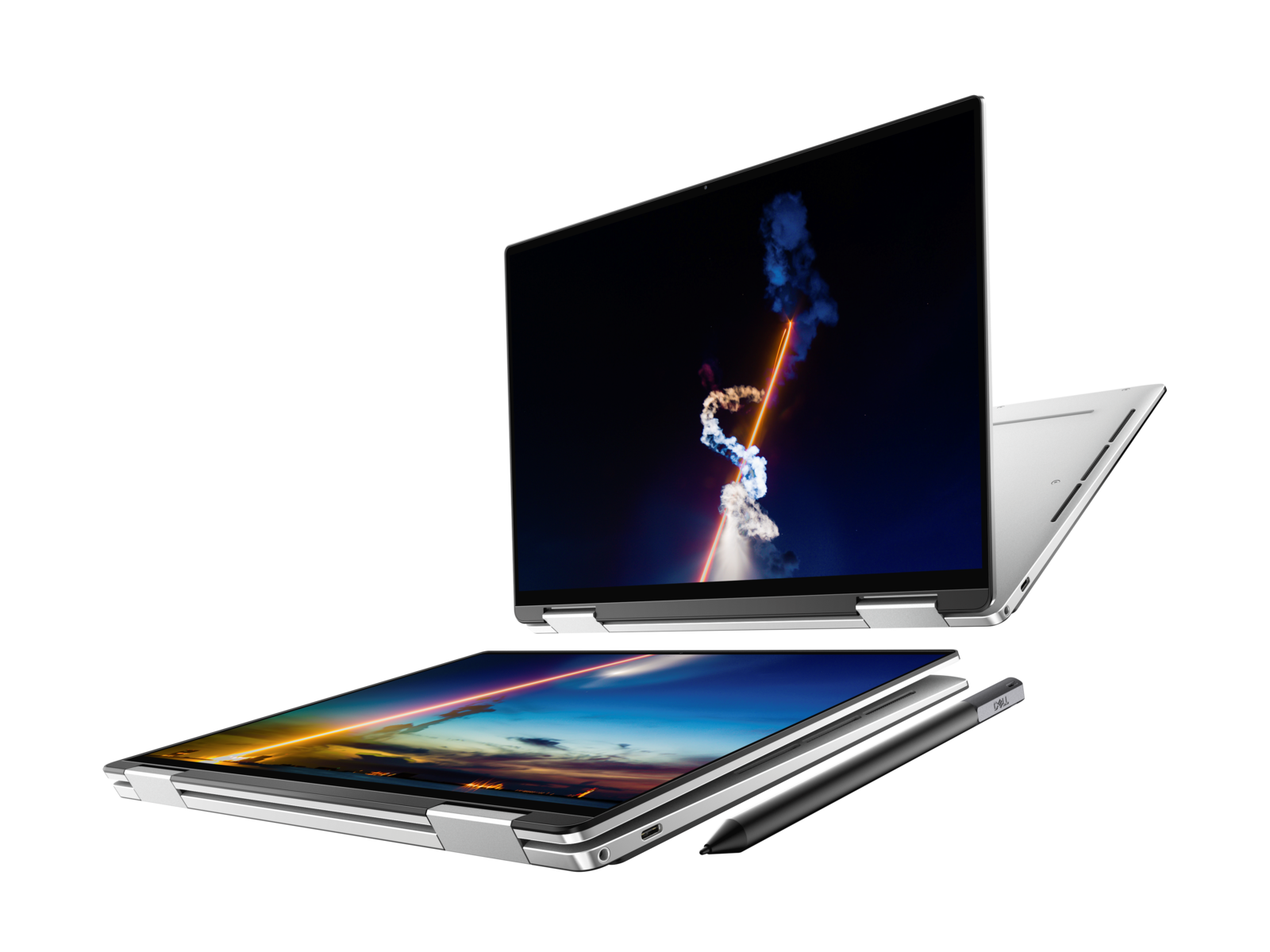 Dell's newly announced XPS 2-in-1 features 10th gen Intel processors