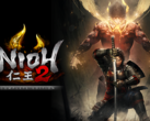 Nioh 2's DLSS 2.0 update will offer significant performance headroom without an image quality cutback (Image source: Koei Tecmo