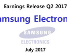 Samsung posts record Q2 2017 profits of 10.8 billion Euros