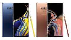 The Galaxy Note 9 will have native support for the Vulkan API. (Source: Droid-life)