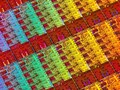Intel plans to release it's 1.4 nm nodes by 2029, but TSMC might break the sub-1 nm barrier by 2025.