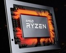 The Ryzen 9 4900H/HS APUs might not launched together with all the other announced Renoir models. (Image Source: AMD)
