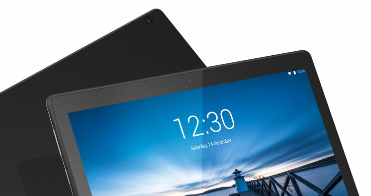Lenovo TAB P10 Tempered Screen Protector for TAB P 10 Inch 2018 Tablet 2 Pack