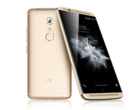 ZTE Axon 7 Android flagship production ends in late November 2017