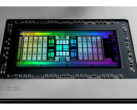 AMD RDNA 3 Navi 31 will sport a multi-chiplet design. (Image Source: AMD)