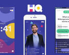 HQ Trivia is now available in the Google Play Store. (Source: TechCrunch)