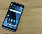 The LG V20 was launched on Android 7.0 Nougat two years ago. (Source: Pocketnow)