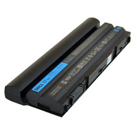A 9-cell 97Wh removable battery from Dell. (Source: Dell)