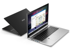 Acer Aspire 5 features AMD Ryzen 5000U and Radeon RX 640. (Image Source: Acer)
