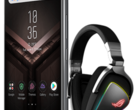 Finnish pre-orders of the Asus ROG gaming phone will get a bonus. (Source: Telia)
