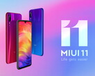 Not all versions of MIUI 11 are created equal. (Image source: Xiaomi)