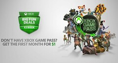 Xbox Game Pass to get an Ultimate version soon (Source: VG247)