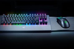 The forthcoming Razer gaming and keyboard solution for Microsoft's Xbox One console. (Source: Razer)